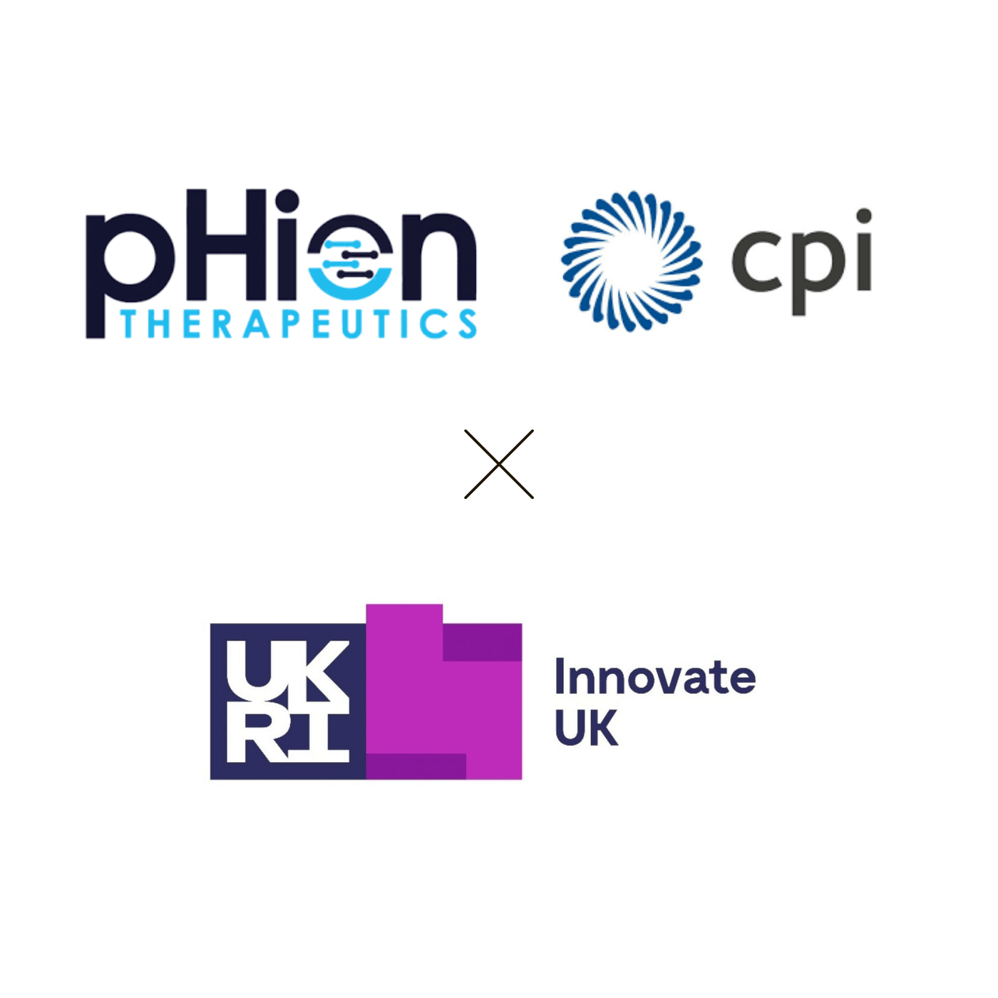 pHion, CPI and Reach Regulatory secure Sustainable Innovation Funding Award from Innovate UK