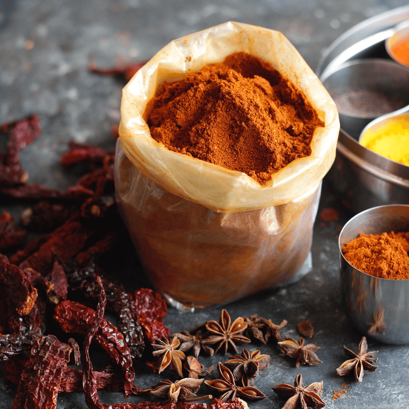 Open for business! Bia Analytical Ltd launches authenticity testing methods for two new spices